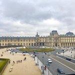Office de Tourisme et des Congrès de Paris Photo