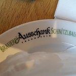 Brauerei-Ausschank Schnitzlbaumer Foto