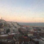 Photo de Hilton San Francisco Financial District