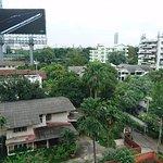 Red Planet Asoke, Bangkok Foto