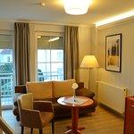 Photo of Hotel Garni Am Uenglinger Tor