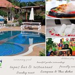 Mediterranean Garden Resort & Restaurant