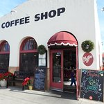 Clayton's Coffee Shop Foto