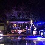 Photo de Langosta Beach Club