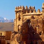 Kasbah Telouet, High Atlas Morocco