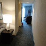 Photo de DoubleTree by Hilton Hotel Chicago Wood Dale - Elk Grove