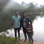 Nature Trail Walk with Mr.Prajwal