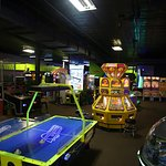 Action City's Fun Center (Arcade)