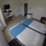Asty Hotel Aufnahme