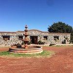 Photo de Rancho Las Cascadas - All Inclusive Boutique Resort