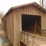 Cromer's Mill Covered Bridge