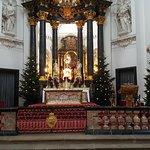 Dom zu Fulda Foto