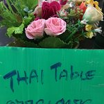 Photo of Thai Table Restaurant