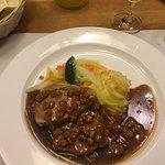 Photo de Flaschen Hotel Restaurant