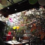 Revolution Cafe & Restaurant Bar