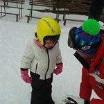 Albergo La Capannina - See and ski Tusca Foto