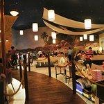 Фотография Ngoc Suong Ben Thuyen Restaurant