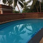 Foto de Sagara Beach Resort
