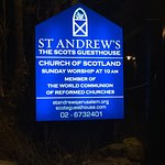 Photo of St. Andrew's Scottish Guesthouse
