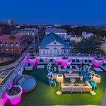 Φωτογραφία: Eleve Rooftop Restaurant & Lounge