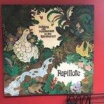 Foto de Papillote Wilderness Retreat