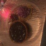 Warm Chocolate Tart - Wasn't warm..,