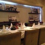 Fotografija – Restoran Central