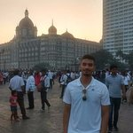 near by GATEWAY OF INDIA