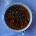 Photo de Mandarin Chinarestaurant