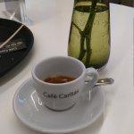 Photo of Cafe Caritas