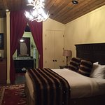 Room 503. Loved it!