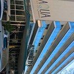 Photo de Aqua Hotel