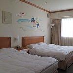 Photo de Hotel J Kenting