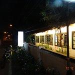 Oceanos Restaurant Foto