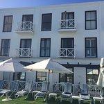 The Plettenberg Hotel Foto