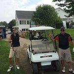 Truro Golf Club Photo