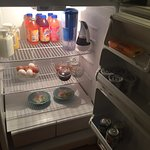 Does YOUR refrigerator look like this?
