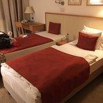 Foto di Hotel Castle Garden