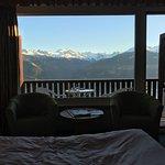 Photo de Hotel Le Mont-Paisible