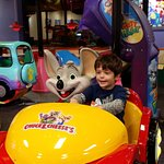 Photo of Chuck E. Cheese's