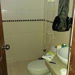 Dharavandhoo Stay Foto