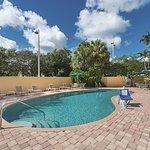 佛羅里達州費勞德代爾-塔馬拉克拉昆塔套房飯店