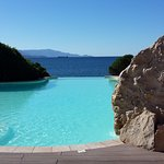 Photo de Hotel Punta Negra