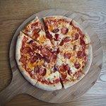 Tonino's Pizzeria
