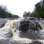 Cachoeira de Tremembe