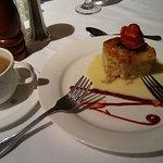 The Mansion Restaurant at Nottoway Foto
