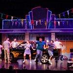 Hands on a Hardbody- Janaury 29-February 21, 2016 at Garden Theatre