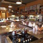 Chefparade cooking school