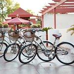 Hilton Garden Inn Scottsdale Old Town Foto
