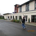 Foto de Smiths at Gretna Green Hotel